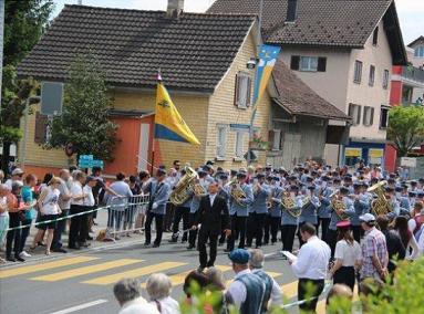 Kreismusiktage in Marbach